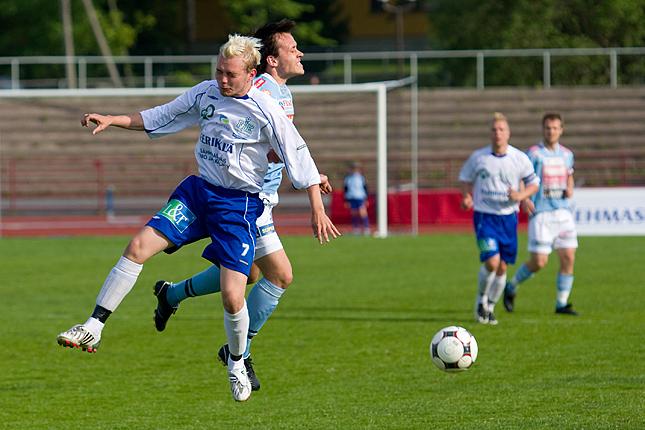 8.6.2008 - (FC PoPa-FJK)