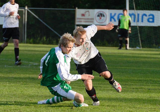 13.6.2008 - (MuSa-FC Rauma)