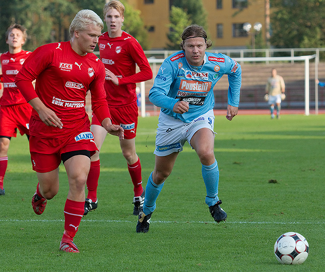 20.8.2008 - (FC PoPa-IFFK)