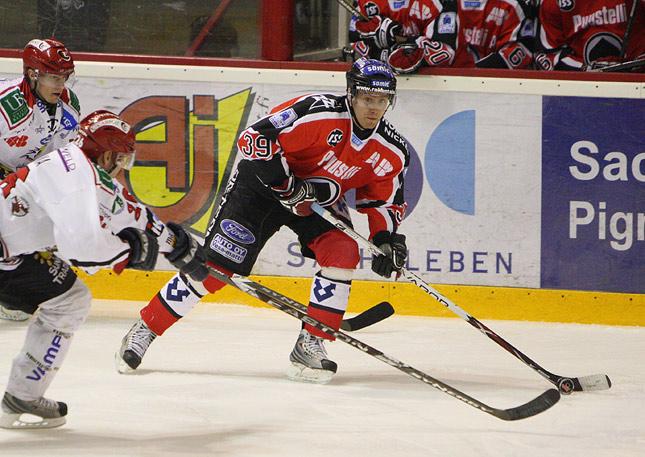 28.3.2009 - (Ässät-Sport)