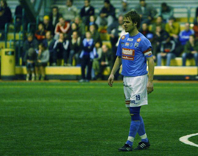 25.4.2009 - (FC PoPa-JIPPO)