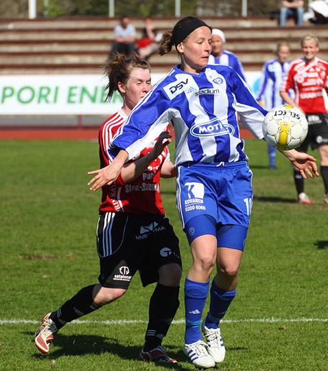 16.5.2009 - (Nice Futis-HJK)