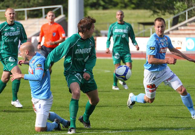 7.6.2009 - (FC PoPa-FC KooTeePee)