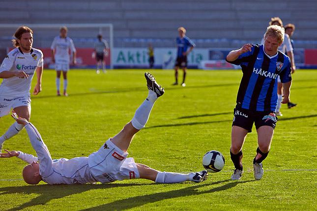 1.6.2009 - (FC Inter-FC Honka)