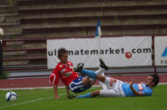 1.8.2009 - (FC PoPa-PS Kemi)