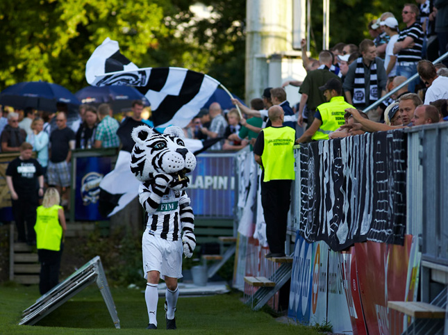 9.8.2009 - (TPS-FC Inter)