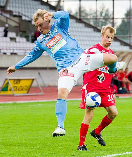 3.9.2009 - (FC PoPa-TPV)