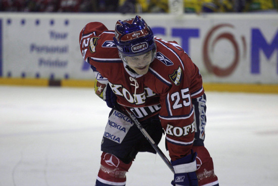 18.3.2005 - (Lukko-HIFK)
