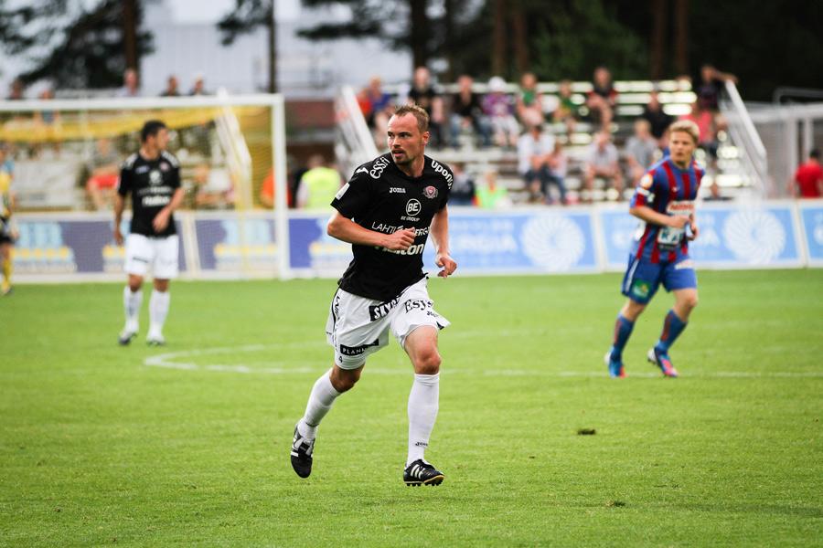 8.7.2012 - (JJK-FC Lahti)