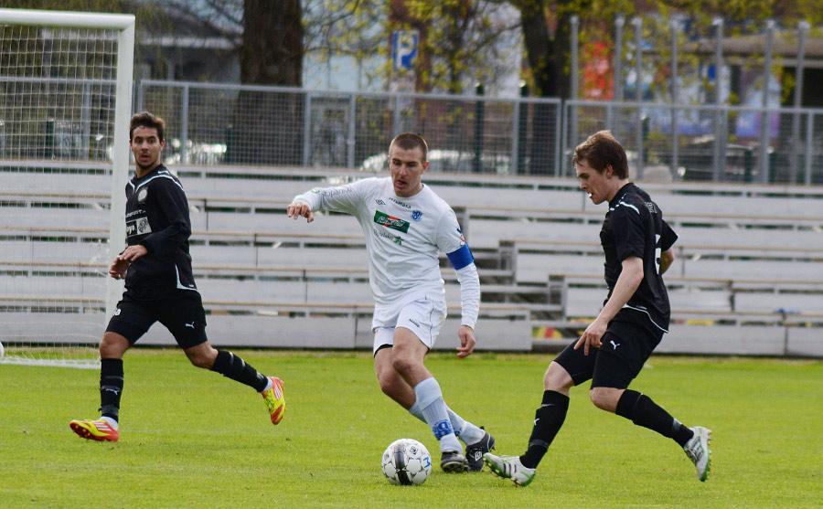 12.5.2012 - (FC Kuusysi-FC Kiffen)