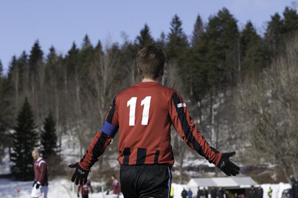 23.3.2013 - (FC Lahti Akatemia - PK-35 Vantaa)