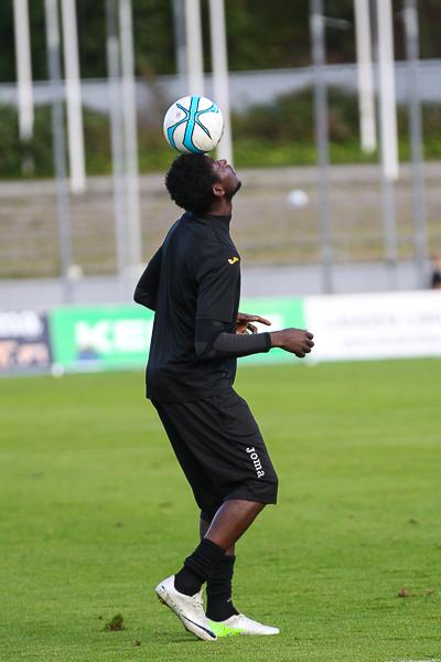 30.8.2013 - (FC Lahti-KuPS)