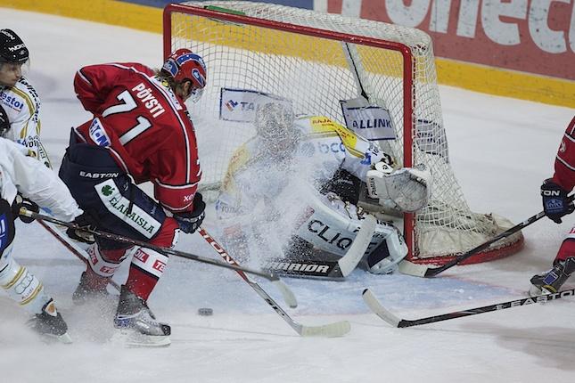 19.10.2010 - (HIFK-Kärpät)
