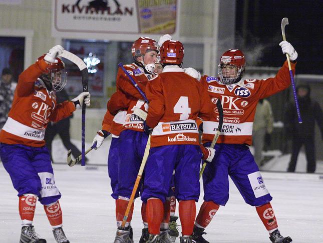 6.1.2010 - (Narukerä-Kampparit)