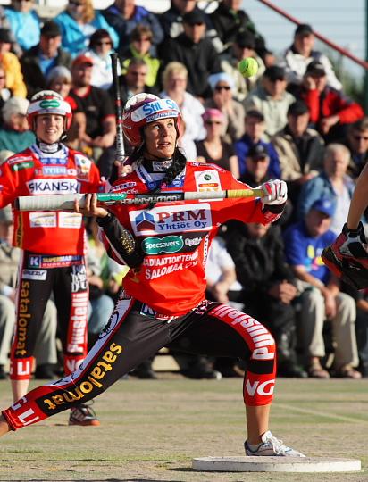 1.6.2010 - (Pesäkarhut N-Turku-Pesis N)