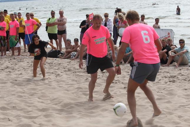 Unibet Yyteri Beachfutis 2010