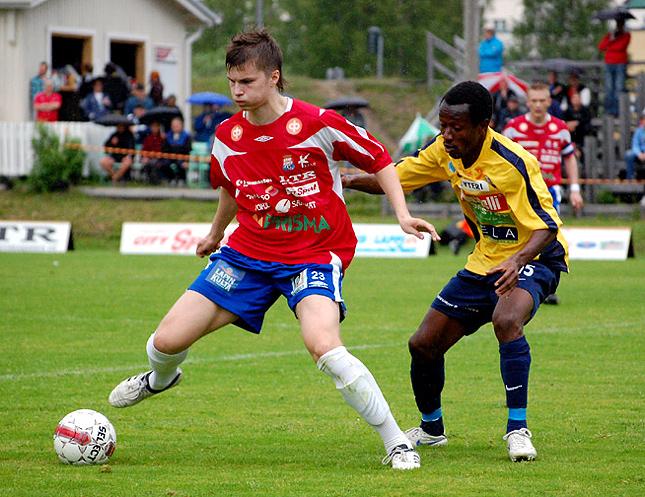 19.6.2010 - (PS Kemi-FC PoPa)