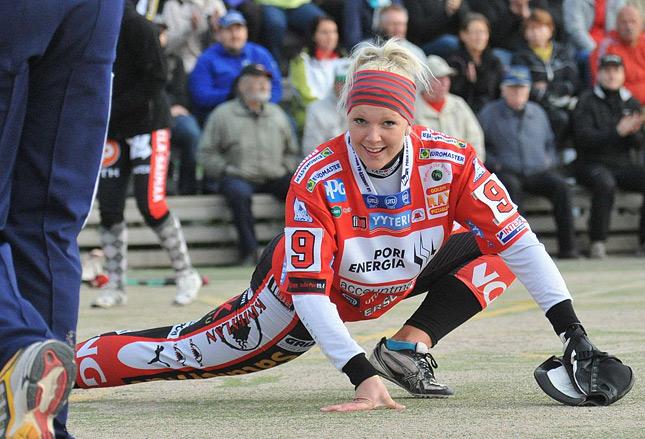 28.8.2010 - (Pesäkarhut N-Lappeenranta N)