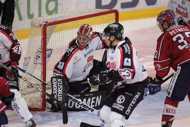 2.10.2010 - (HIFK-Ässät)