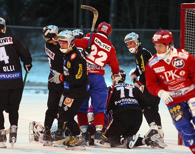 20.11.2010 - (Narukerä-Kampparit)