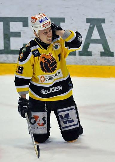 20.11.2010 - (Kärpät-RB-Oulu)