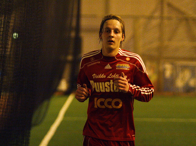 12.2.2011 - (FC Jazz-MuSa)