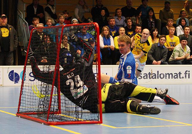 4.3.2011 - (FBT Pori-Loviisa)