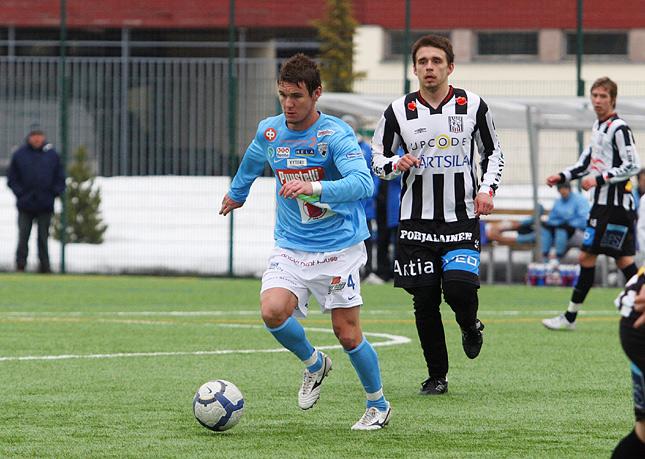 2.4.2011 - (FC PoPa-VPS)