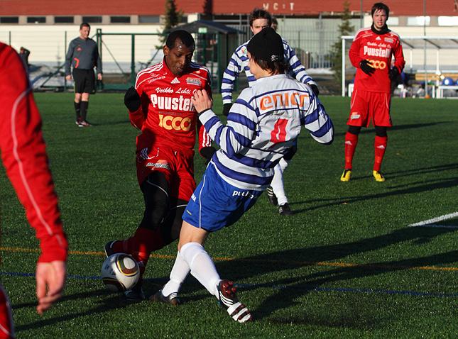 9.4.2011 - (FC Jazz-SalPa)