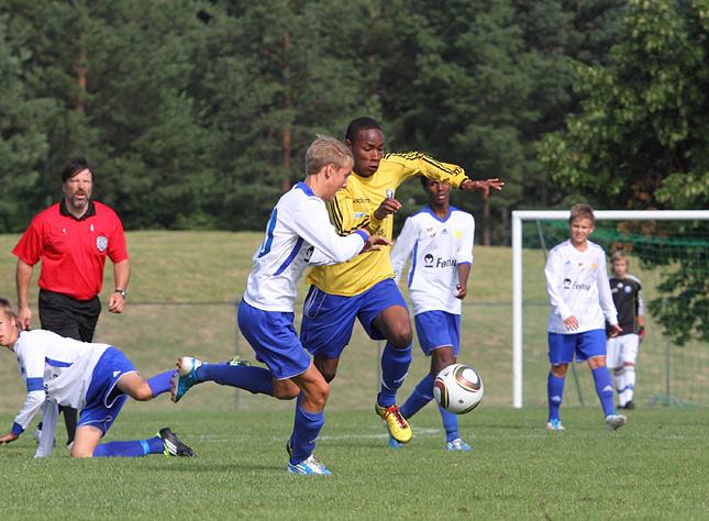 31.7.2011 - (HJK-VIFK)