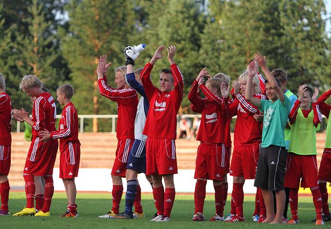 30.7.2011 - (FC Jazz-HJK)