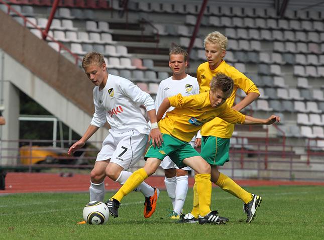 31.7.2011 - (Honka ak.-Ilves)