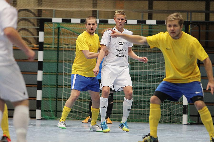 13.10.2012 - (MuSa-FC Rauma)