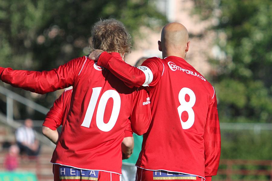 20.6.2012 - (FC Jazz-Härmä)
