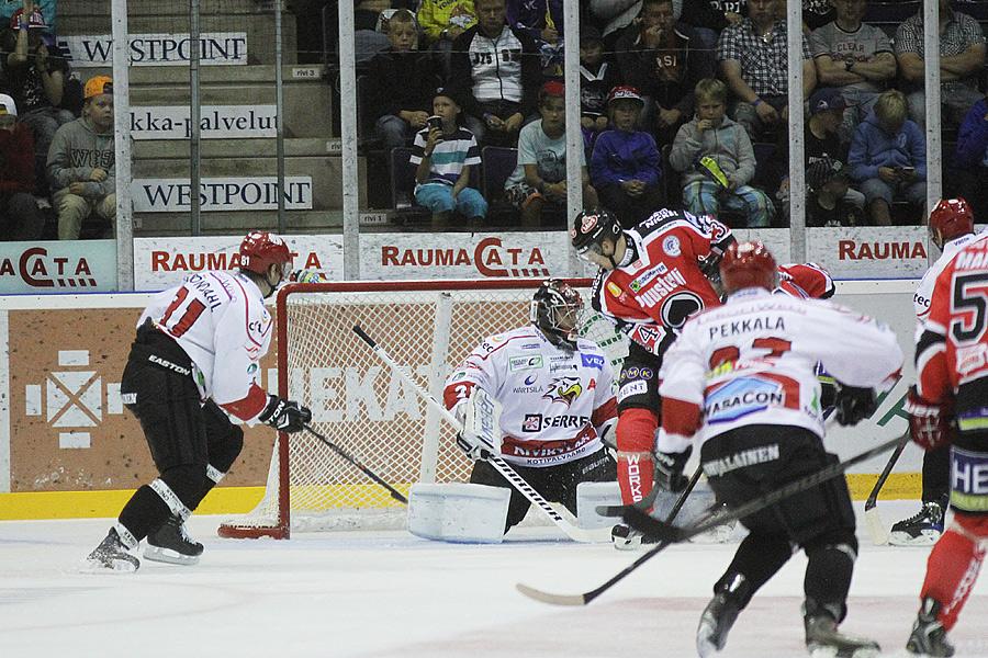 3.8.2012 - (Ässät-Sport)