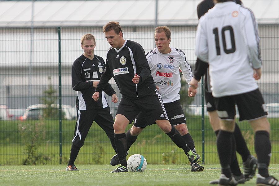 22.9.2012 - (MuSa-FC Tigers)