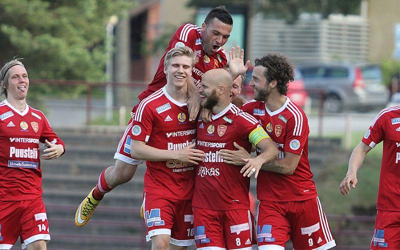 11.7.2015 - (FC Jazz-PK-35 Vantaa)
