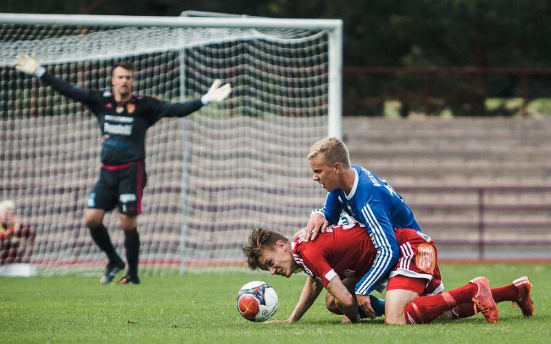24.7.2015 - (FC Jazz-VIFK)