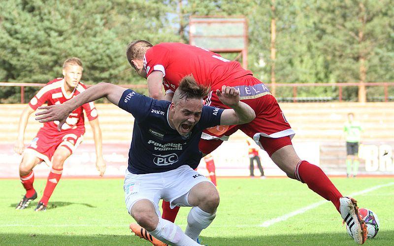 5.9.2015 - (FC Jazz-AC Oulu)