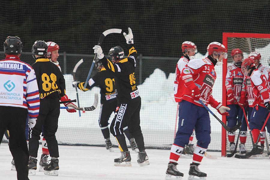 17.12.2017 - (Narukerä-LRK Tornio)