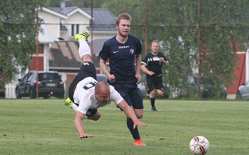 27.6.2017 - (MuSa-FC Espoo)
