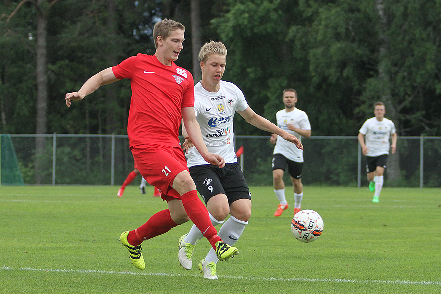 22.7.2017 - (MuSa-FC Viikingit)