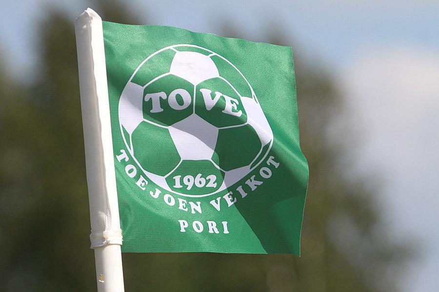 16.6.2018 - (TOVE-FC Åland)