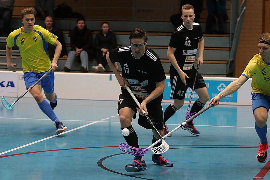 14.12.2019 - (FBT Pitu-FBC Turku 2)