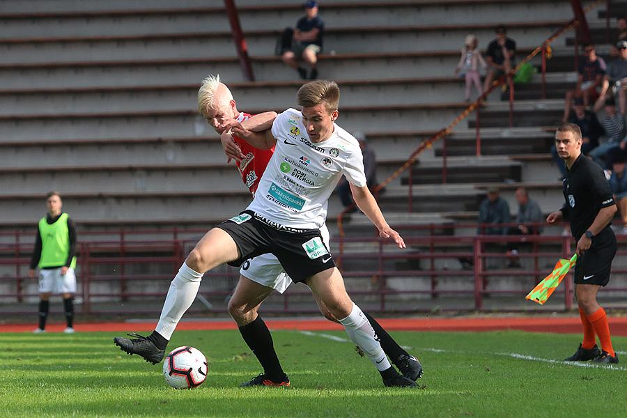 6.7.2019 - (MuSa-FC Haka)