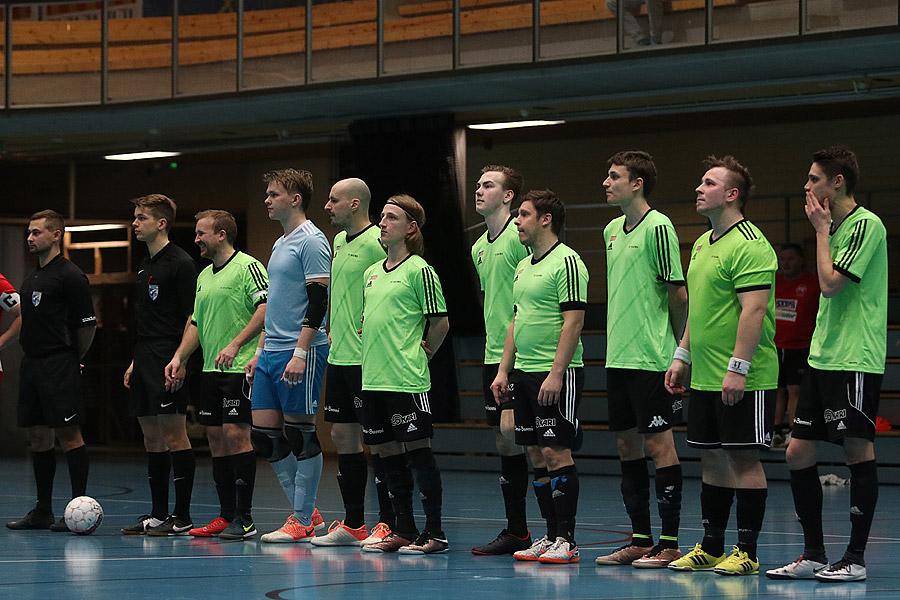 1.2.2020 - (PTU-FC Rauma)