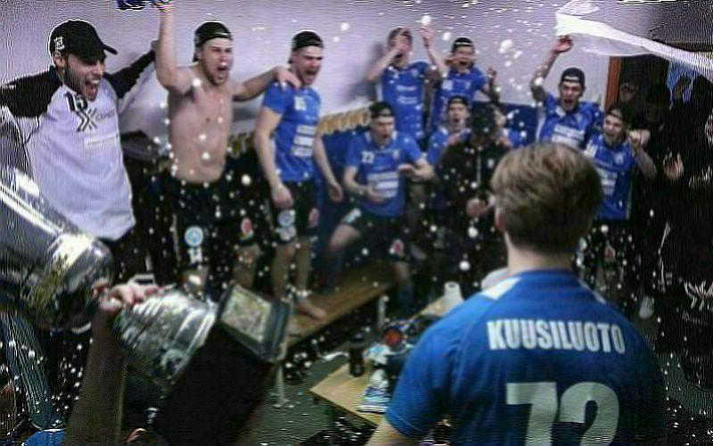 27.3.2021 - (Rangers-Karhut)