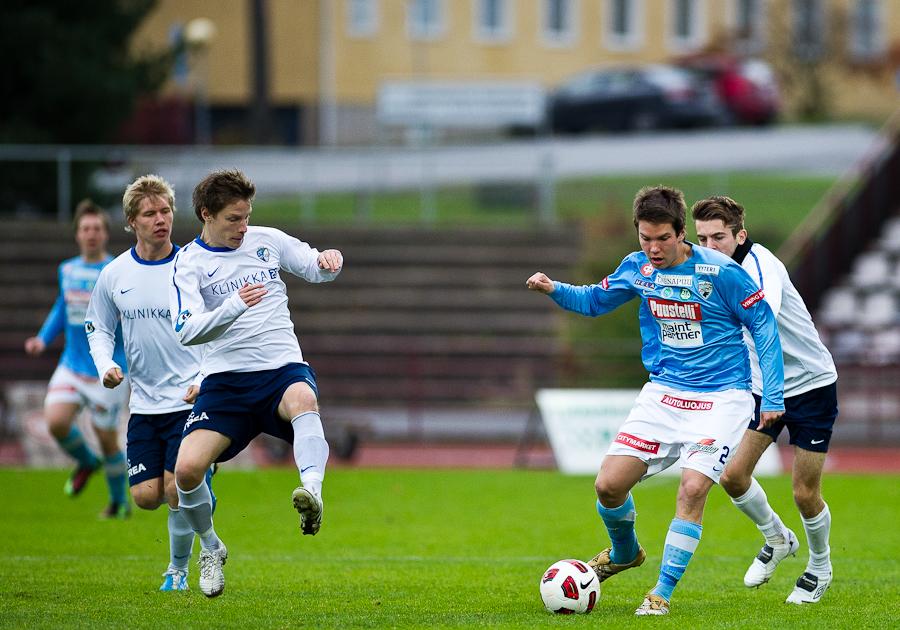 16.10.2011 - (FC PoPa-FC Espoo )