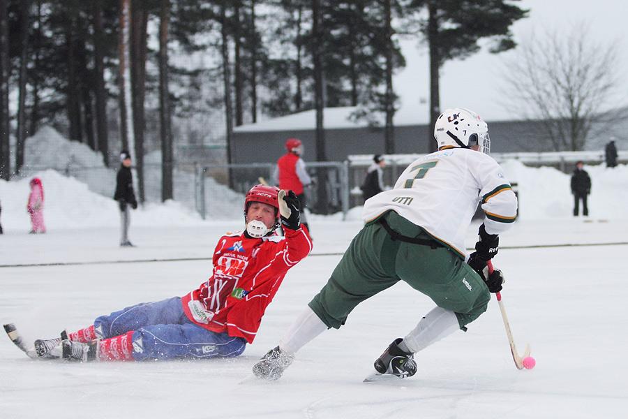22.1.2012 - (Narukerä-Veiterä)