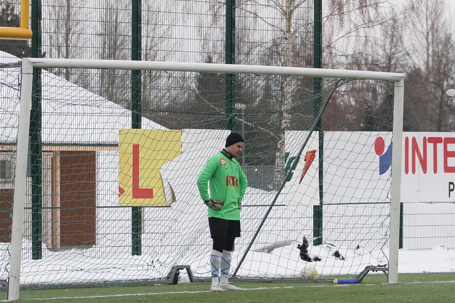 11.2.2012 - (FC Jazz-Pallo-Iirot)